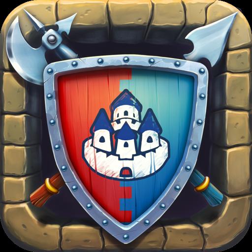 Medieval Defenders Saga