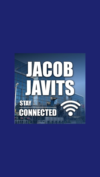 Connect for Jacob Javits screenshot-0