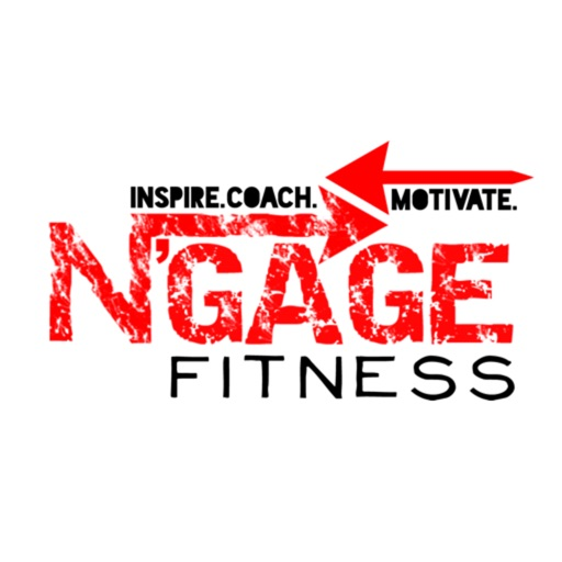 N'Gage Fitness Pros icon