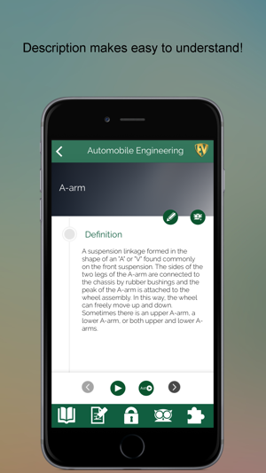 Engineering Basics Guide on the App Store
