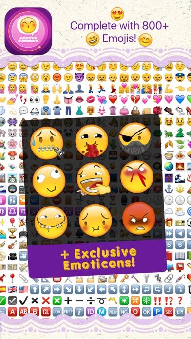 Photon Keyboard - Video to GIF, Themes & Emojis Screenshot