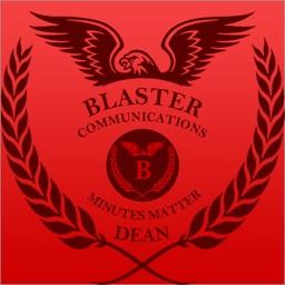 Blaster Disaster Triage App