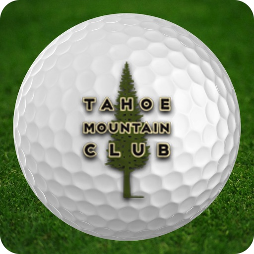 Tahoe Mountain Club icon
