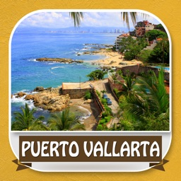 Puerto Vallarta Offline Travel Guide