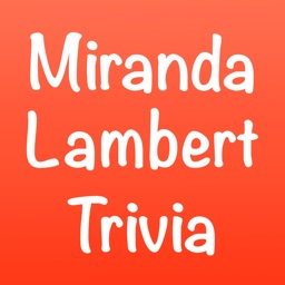 You Think You Know Me?  Miranda Lambert Edition Trivia Quiz