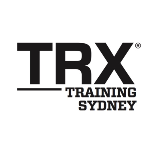 TRX Training Sydney