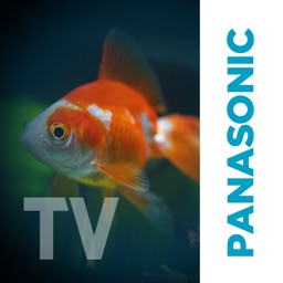Aquarium for Panasonic Smart TVs