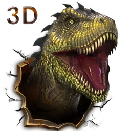 Jurassic Hunt 3D. Best Dinosaur Hunting World Simulator