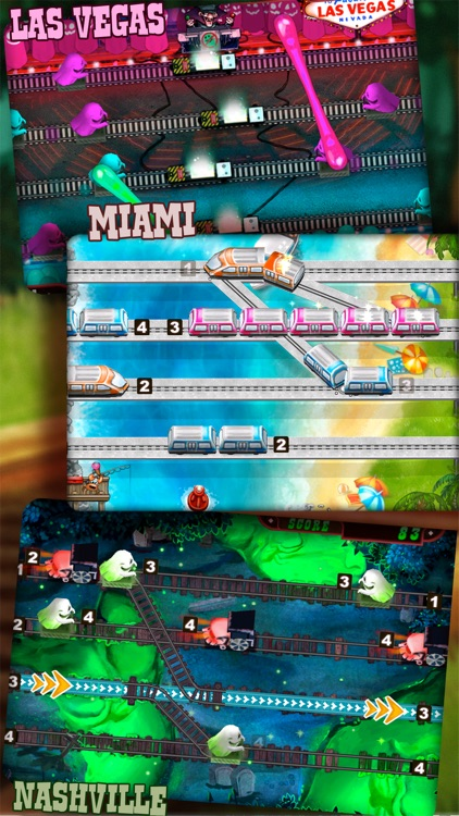 Train Conductor 2: USA screenshot-2