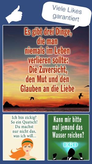Fiese Weihnachtssprüche.App Store Coole Spruchbilder Sprüche Zitate Status Bilder