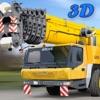 Heavy vehicle driving 3d parking simulator