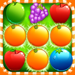 Fruit Smasher HD