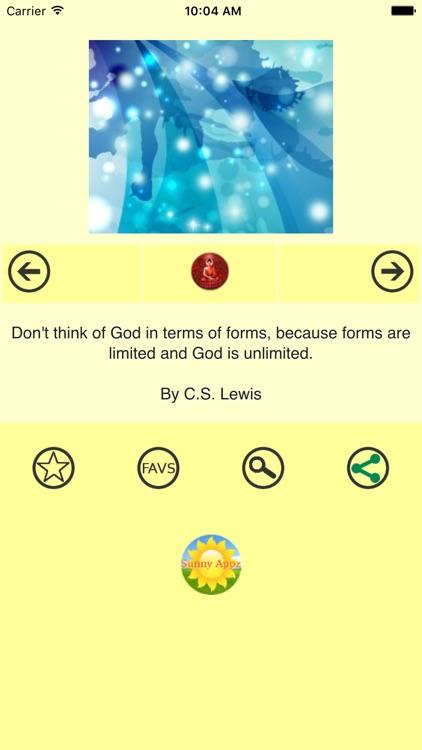 Spiritual Quotes & Pictures