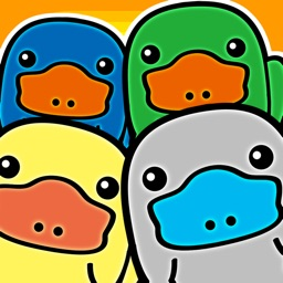 Platypus Dojo - Best Animals Pocket Games Play After School ( Fun For All Class Student )