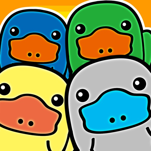 Platypus Dojo - Best Animals Pocket Games Play After School ( Fun For All Class Student ) iOS App