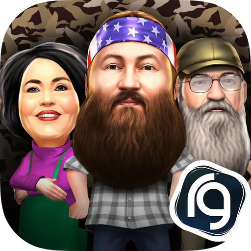 Duck Dynasty ® Family Empire icon