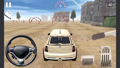 Real Car Drift screenshot one