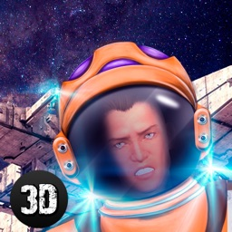 Space Survival Simulator 3D