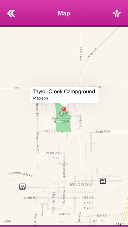 Nebraska Campgrounds and RV Parks screenshot-4