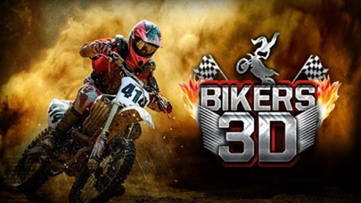 Dirt Bike 3D. Fast MX Motor Cross Racing Driver Challengeのおすすめ画像5