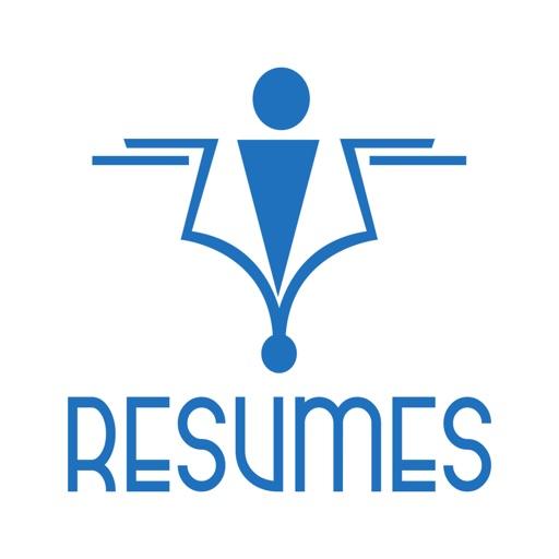 iResumes – Pro Resume Builder and Designer