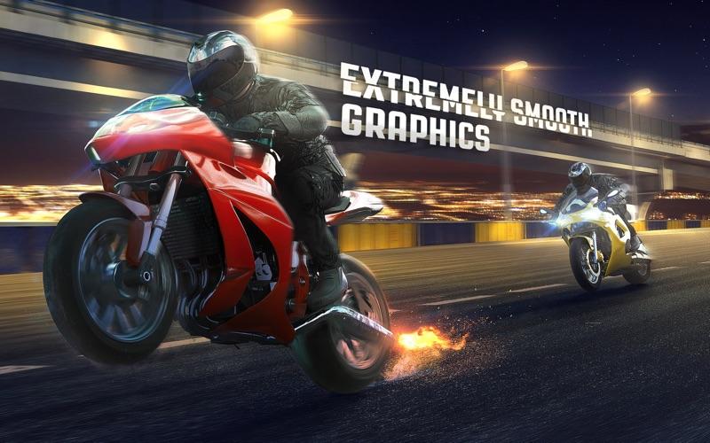 Top Bike: Real Racing Speed & Best Moto Drag Racer screenshot 4