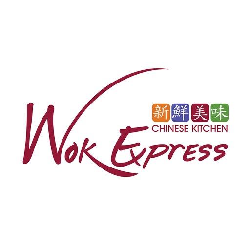Wok Express To Go icon