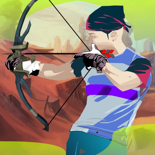 Bow Arrow Shooter