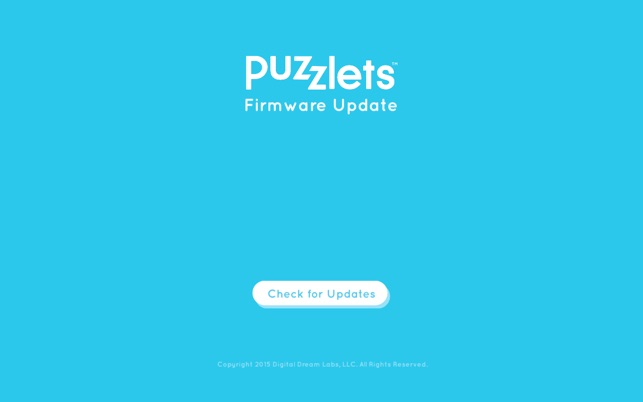 Puzzlets Updater on the Mac App Store