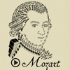 Play Mozart – Divertimento N°9 (partition interactive pour piano à 4 mains)