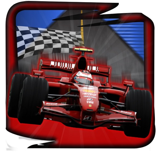 Adrenaline Chase Formula - Real Rush Fun Uber