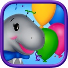 Dino-Buddies™ – El Debut de los Dinosaurios eBook App Interactivo (Spanish) icon
