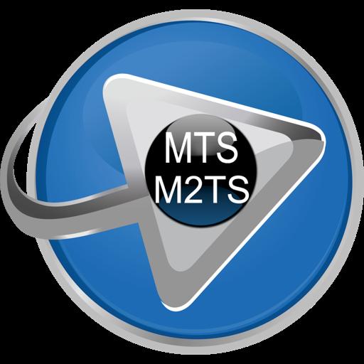 MTS M2TS Converter Pro