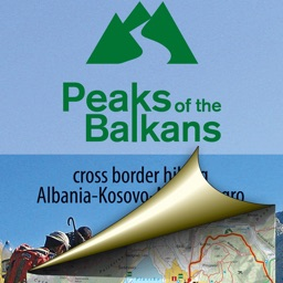 Peaks of the Balkans