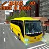 Super Bus Pick N Drop 3D