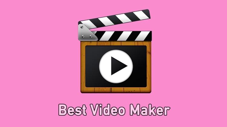 Best Video Maker screenshot-4