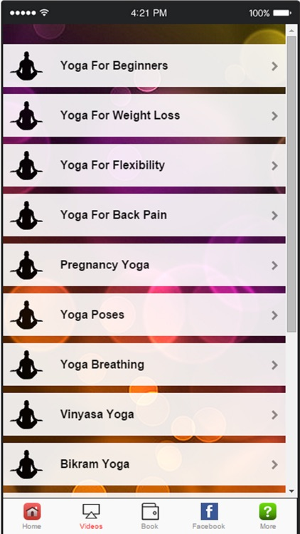 Yoga for Beginner - Basic Yoga Workout for Dummies screenshot-2