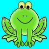 青蛙跳 - 蓮花湖之謎駱駝人工智能