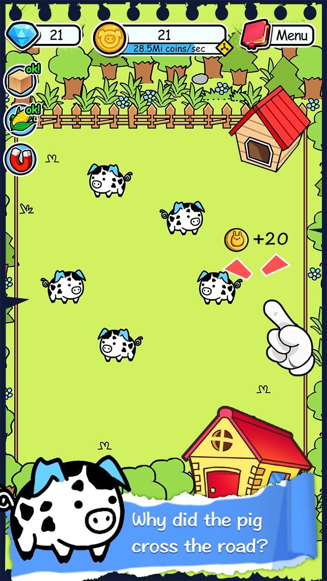 Top 10 Apps like Guinea Pig Evolution - Breed Mutant