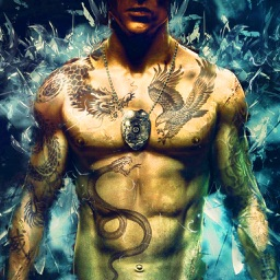 Tattoo Booth - Your Body Art Ink Idea & Color Tats Photo Editor