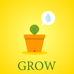 Ícone do app Lucky Cactus Grow