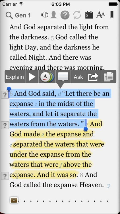 Bible from eBible.com with NIV NKJV KJV ESV NLT Amplified Message Chinese Spanish
