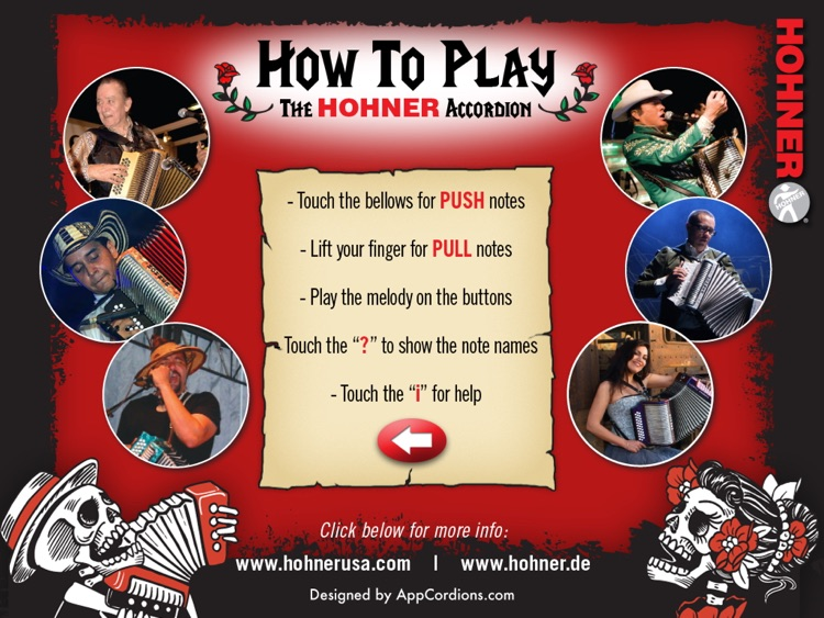 Hohner-EAD SqueezeBox - All Tones Deluxe Edition screenshot-4
