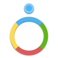 Activities of Spinny Circle Switch Color
