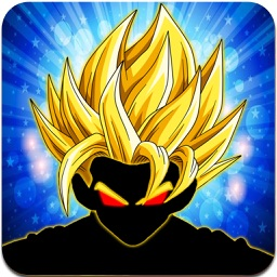 Dragon Super Saiyan Heroes