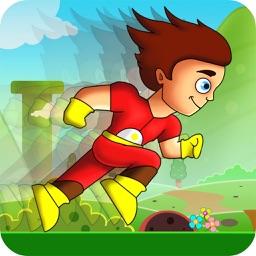 Speed King: Running Game Free for Kids