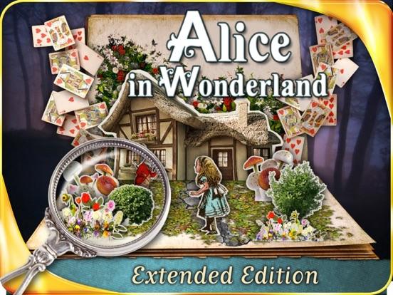 Alice in Wonderland (FULL) - Extended Edition - A Hidden Object Adventureのおすすめ画像5