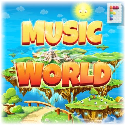 Music World - Karaoke