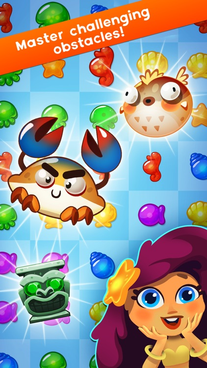 Fish Frenzy Mania™ screenshot-2