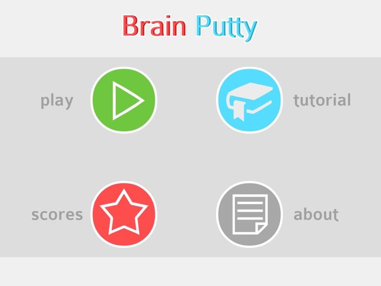 Brain Putty screenshot-4
